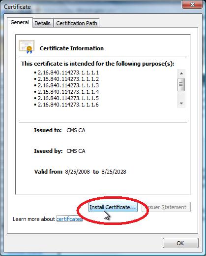Entrust | Information Security